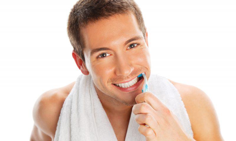 Минусы использования соды для очистки зубов