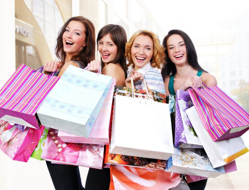 Правила экономии на покупках