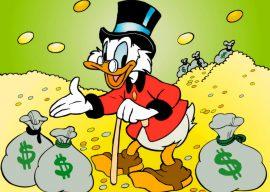 Восемь простых правил экономии денег