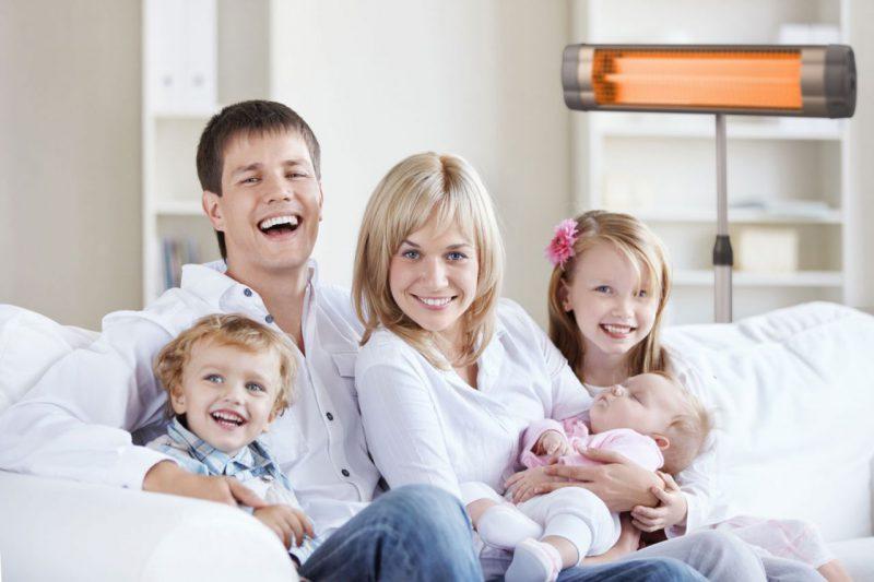 экономия на экономия на квартплате и обогреве жилья