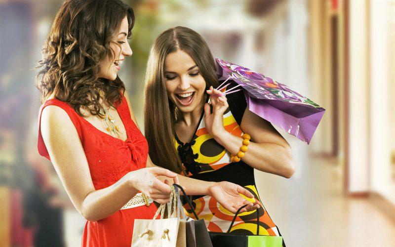 Как экономить на покупке косметики