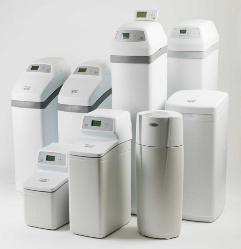 как выбрать умягчитель воды для дома