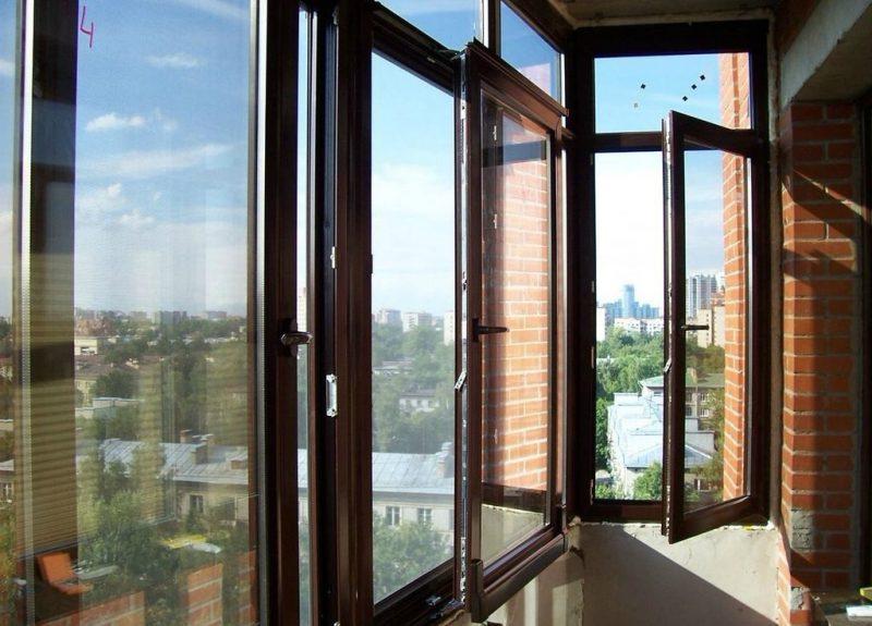 утепленный балкон позволит платить за отопление квартиры меньше