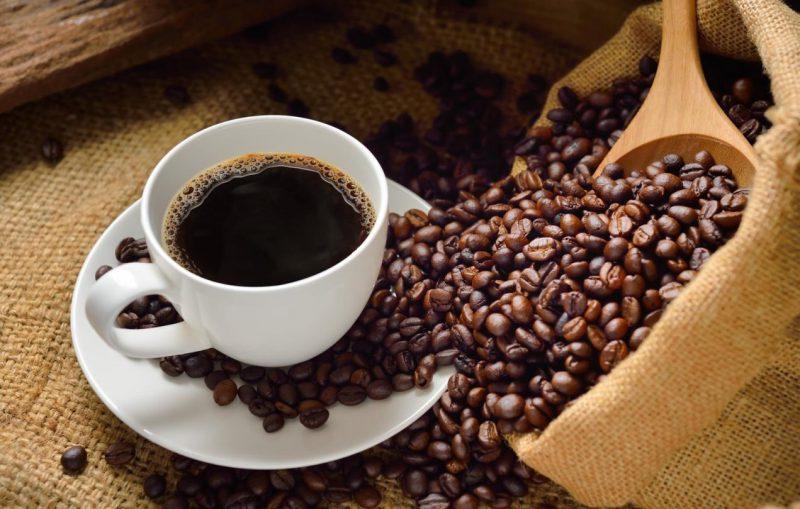 кофе от перегара