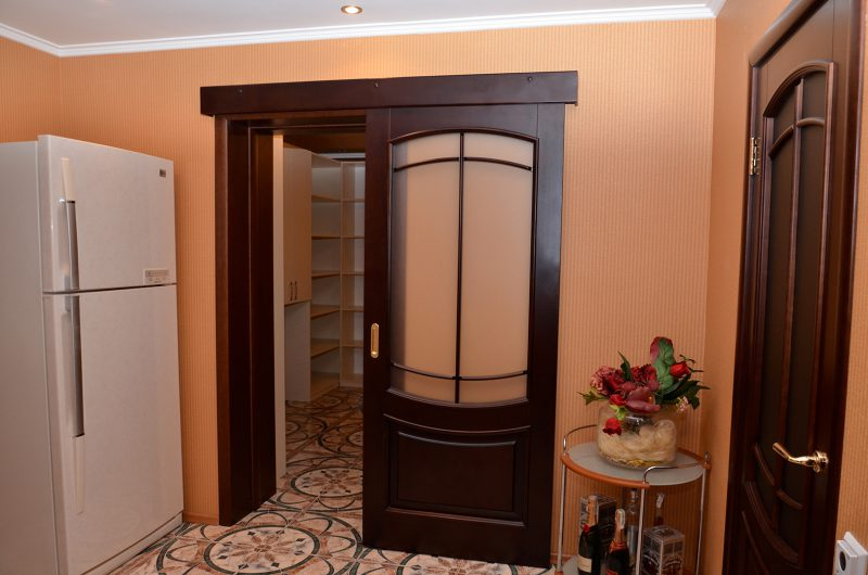Межкомнатные двери из МДФ