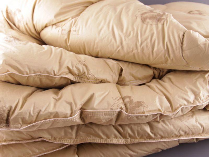 Разновидности одеяла