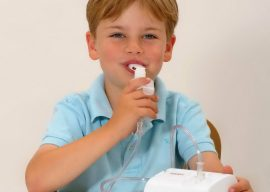 Как выбрать качественный ингалятор для ребенка?