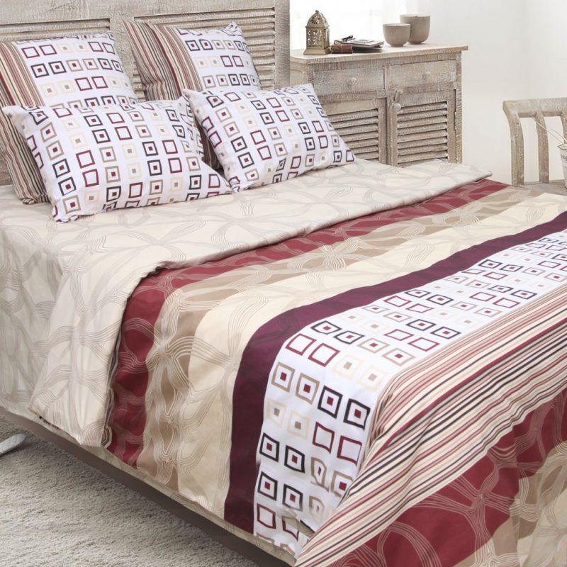 нужно ли стирать новое постельное белье