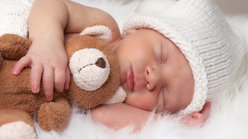 чем стирать вещи новорожденных