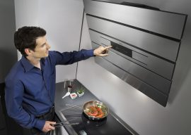 Как правильно выбрать вытяжку для кухни – советы эксперта