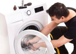 Основные поломки стиральной машины — как их исправить