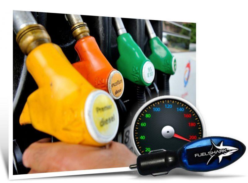 приборы для экономии топлива