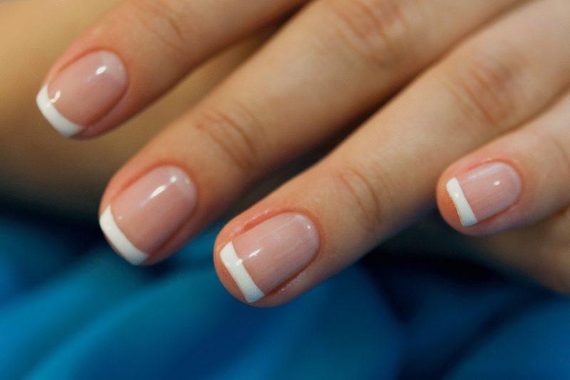 Белые ногти - признак здоровья