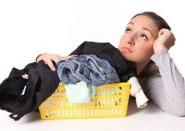 Как отстирать пластилин с одежды быстро?