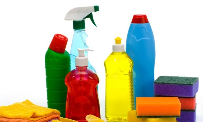 Материалы для очистки швов