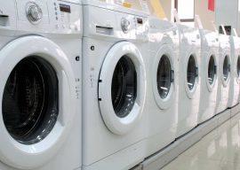 Критерии правильного выбора стиральных машин