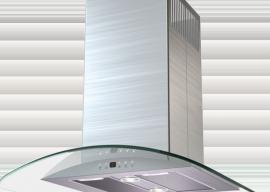 Кухонные вытяжки Kronasteel – воплощение надежности и эргономичности