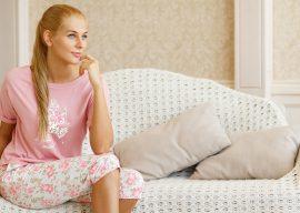 Женская трикотажная одежда для дома: как выбрать и правильно ухаживать